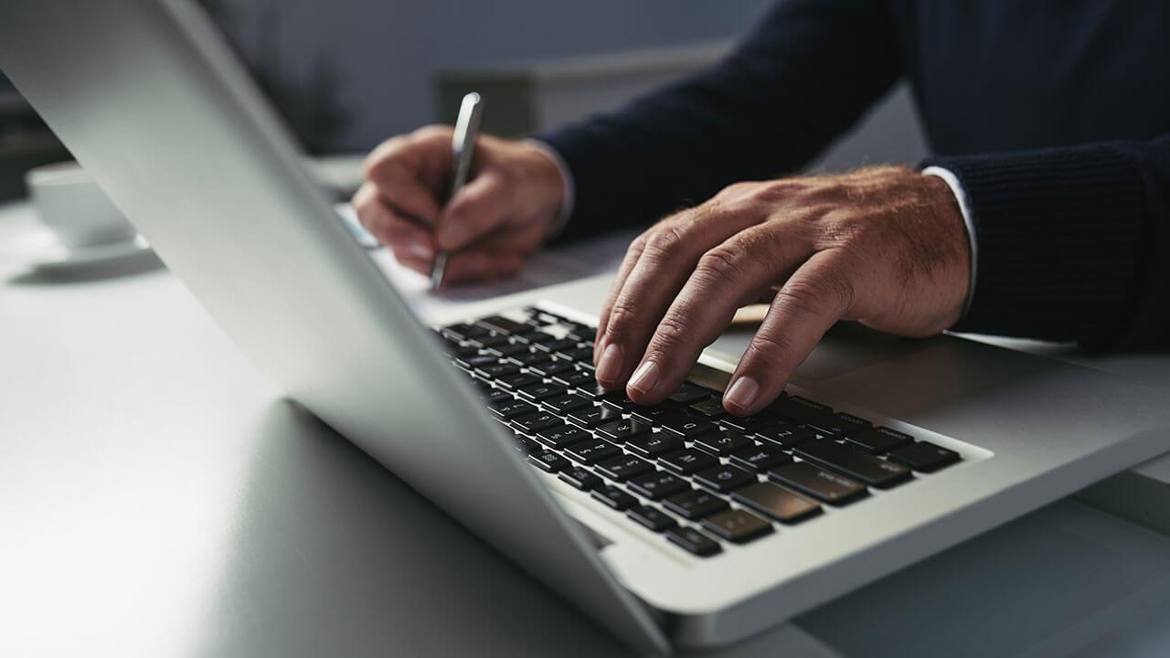 Obszary działania - Obsługa przedsiębiorców
