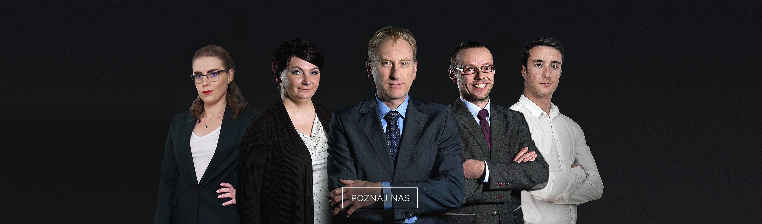 Kancelaria Duszyński - zespół